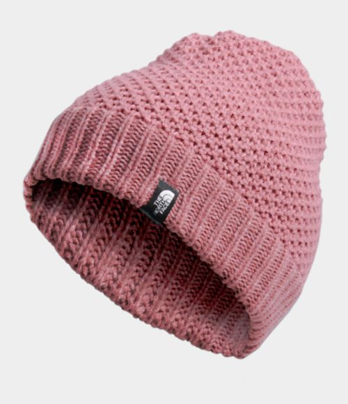 Women's Purrl Stitch Beanie-