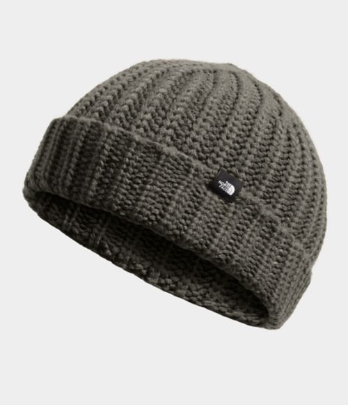 Chunky-Knit Watchman Beanie | The North Face