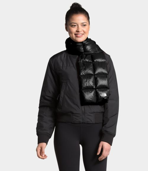 City Voyager Scarf   Free Shipping   The North Face