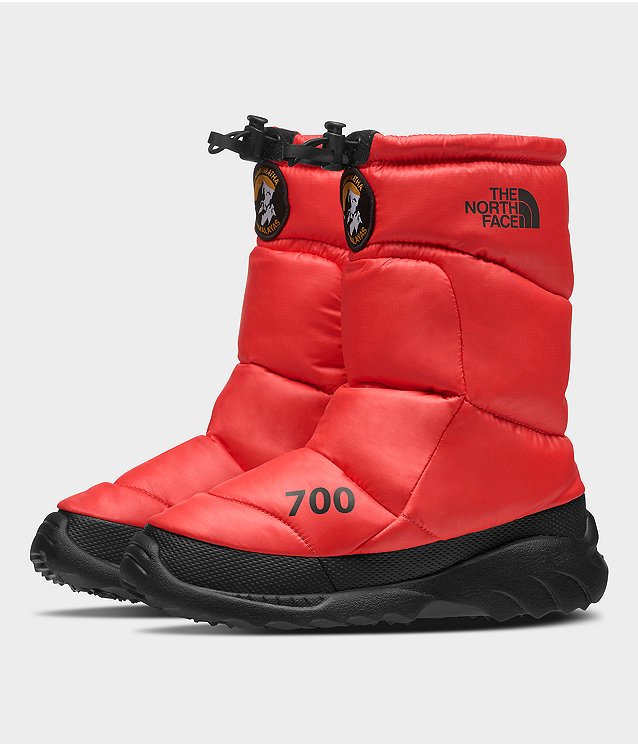 Women's Expedition System Bootie 700