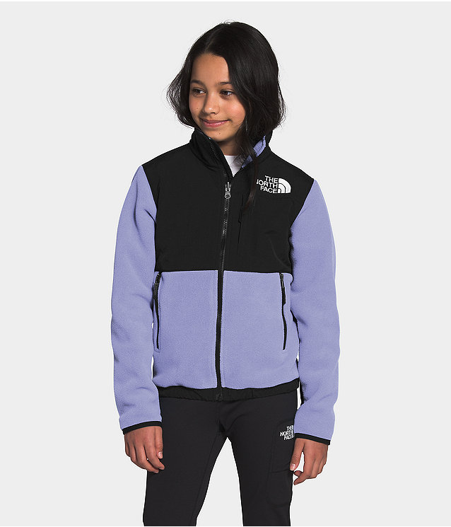 Youth '95 Retro Denali Jacket