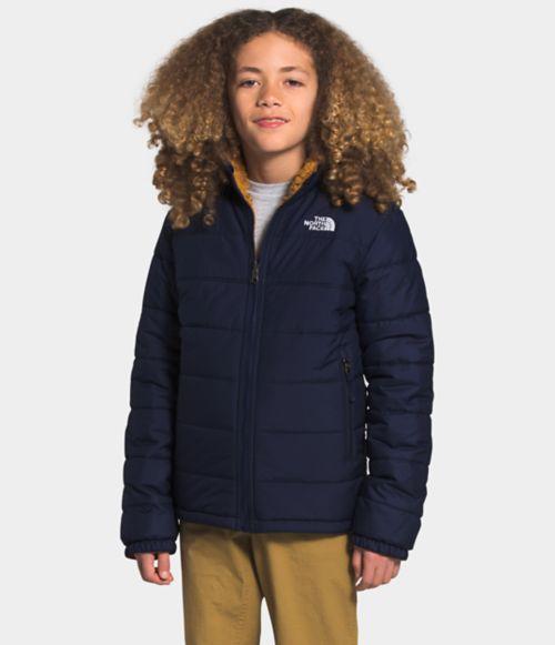 Boys' Reversible Mount Chimborazo Jacket   The North Face