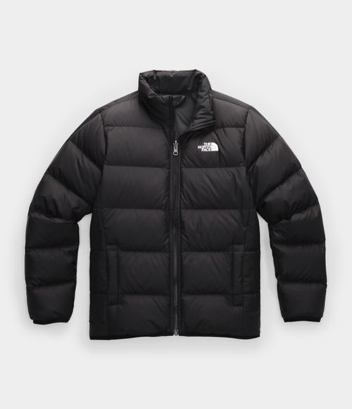 Youth Reversible Andes Jacket-