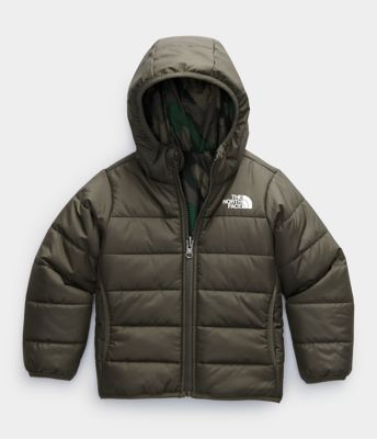 Toddler Reversible Perrito Jacket | The North Face