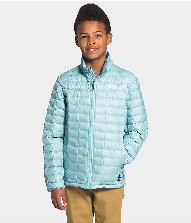 Youth ThermoBall Eco Jacket