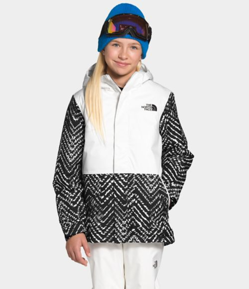 Youth Freestyle Insulated Jacket | The North Face