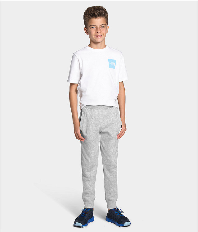 Boys' Slacker Jogger