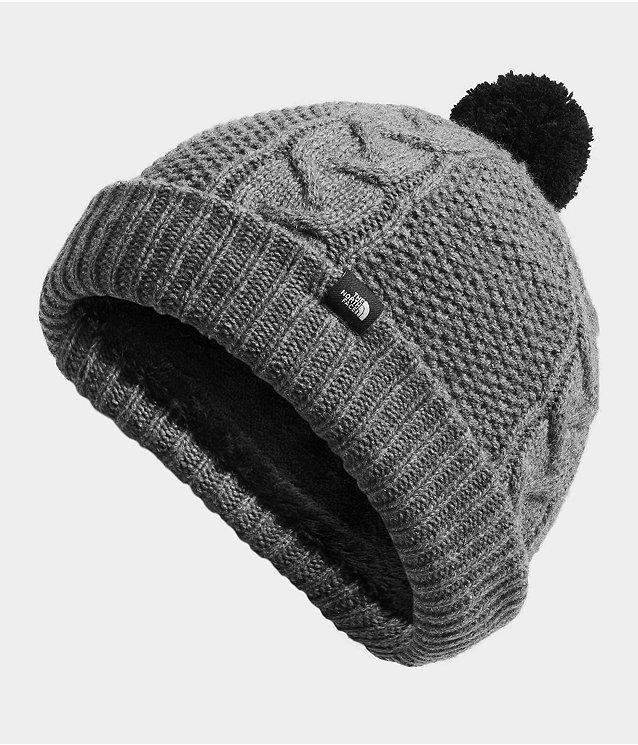 Littles Cable Minna Beanie