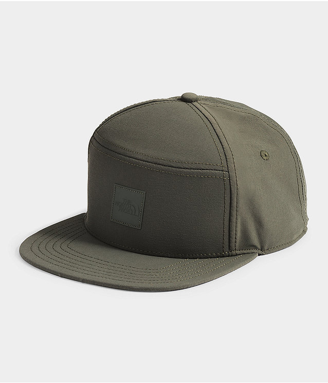 Touring Tech Hat