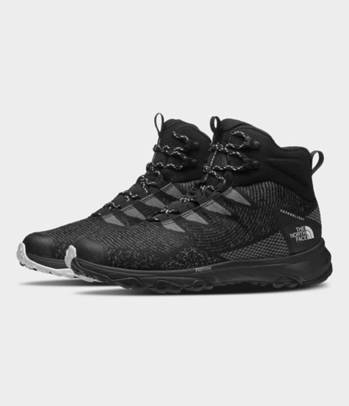 Men's Ultra Fastpack III Mid Futurelight™ (Woven) | The North Face