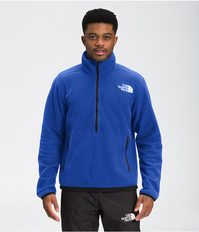 Men's Ice Floe Fleece Jacket