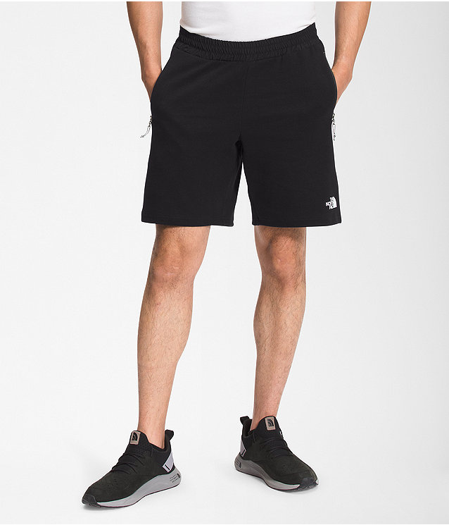 Men's Tech Short