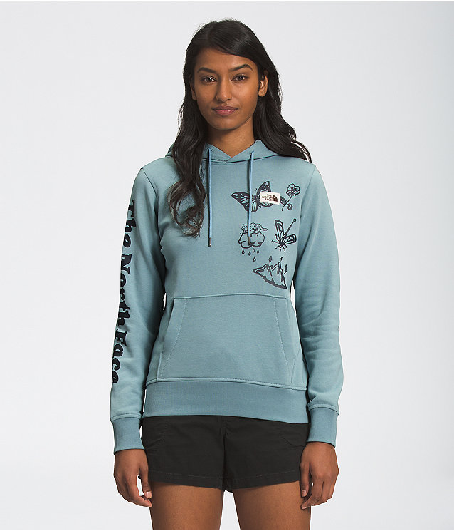 Women's Himalayan Bottle Source Pullover Hoodie