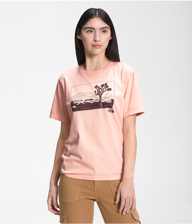 Women's Short Sleeve Desert Dream Tee