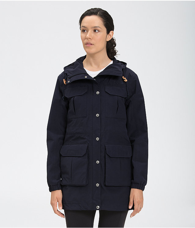 Women's DryVent™ Mountain Parka