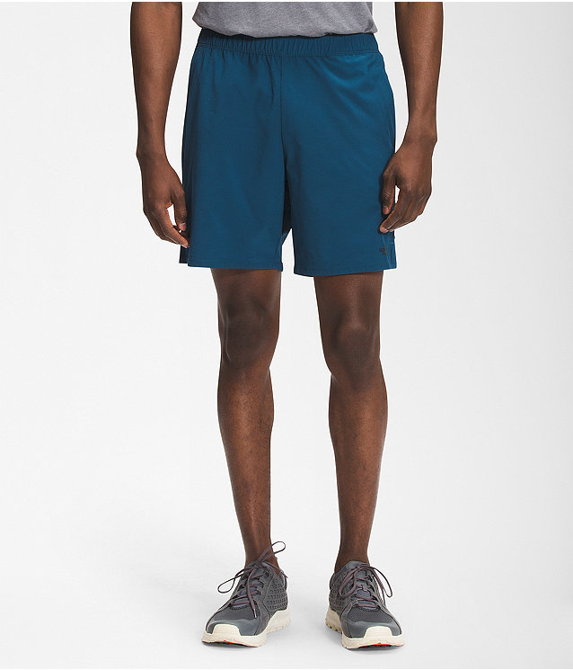 Men's Wander Short
