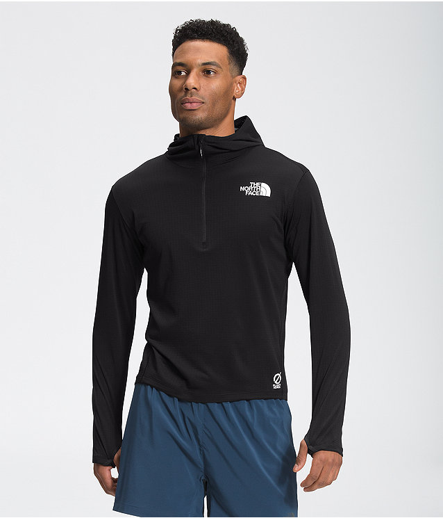 Men's Flight Elevation 1/2 Zip Shirt
