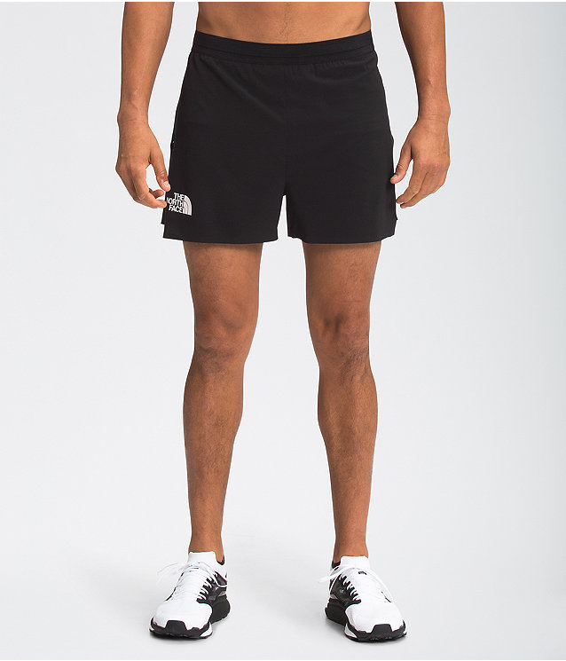 Men's Flight Stridelight 2 In 1 Short