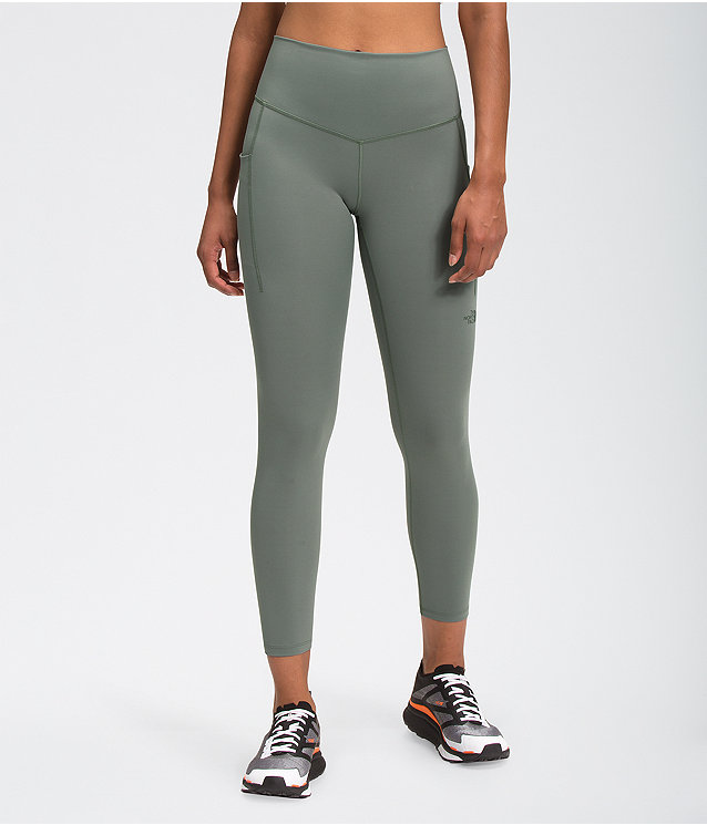 Women's Motivation High-Rise 7/8 Pocket Tight