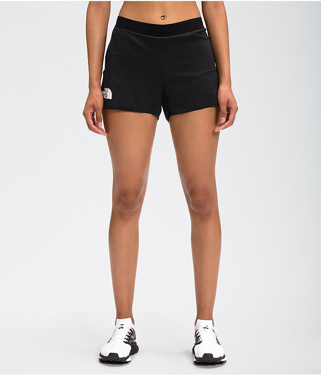 Women's FLIGHT STRIDELIGHT 2 IN 1 SHORT