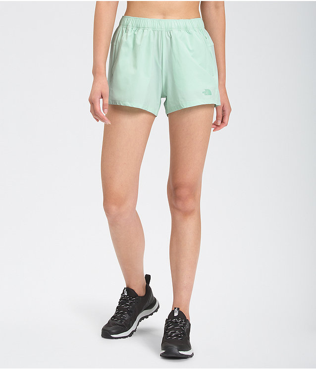 Women's Wander Short