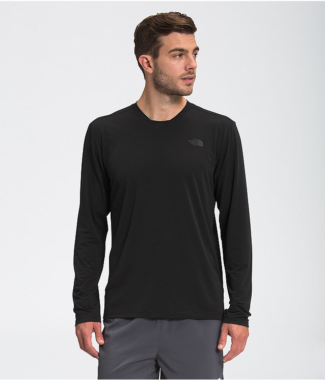 Men's Wander Long Sleeve