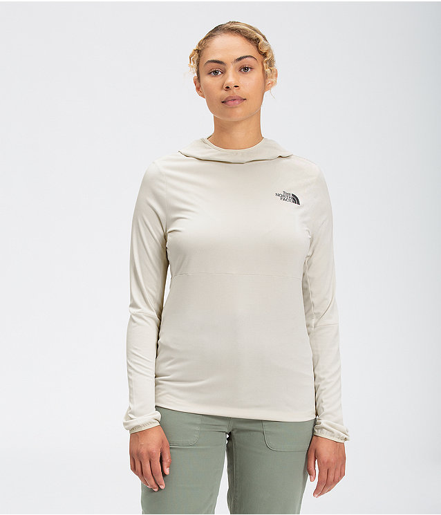 Women's North Dome Sun Hoodie