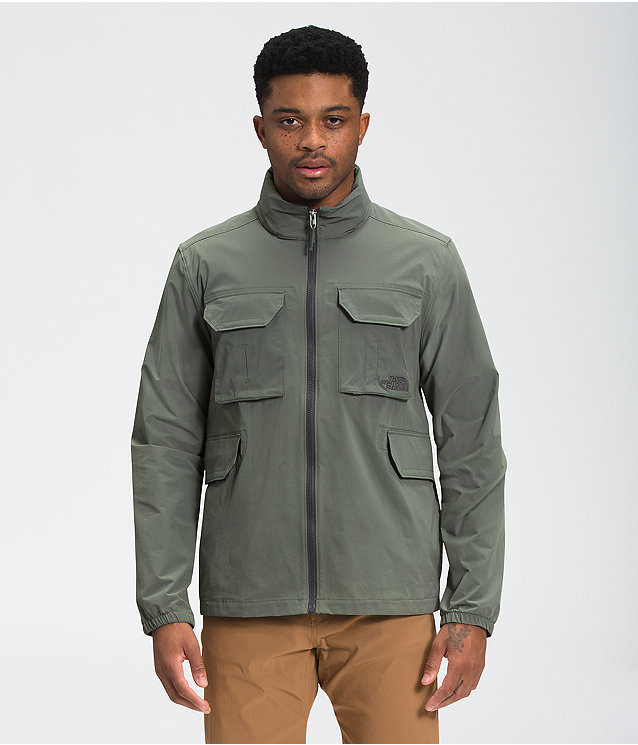 Men's Sightseer Jacket
