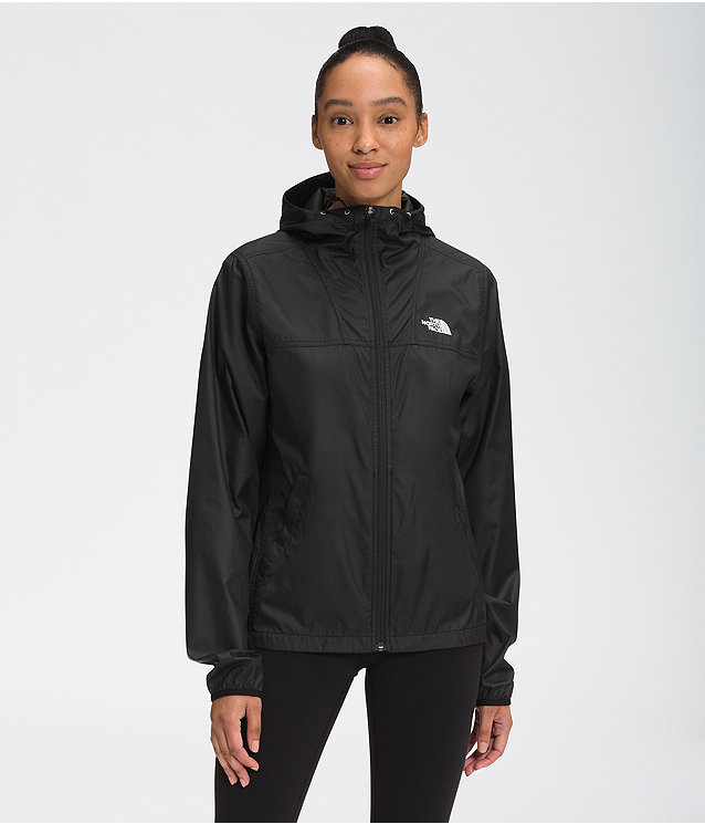Women's Cyclone Jacket