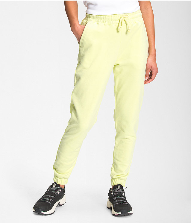 Women's High-Rise Camp Sweat Jogger