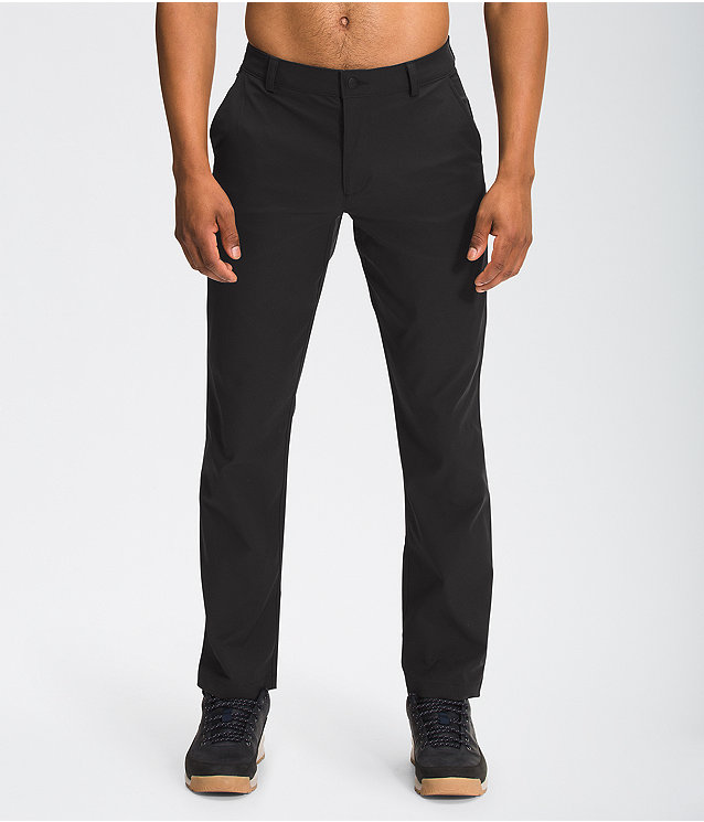 Men's City Standard Modern Fit Pant