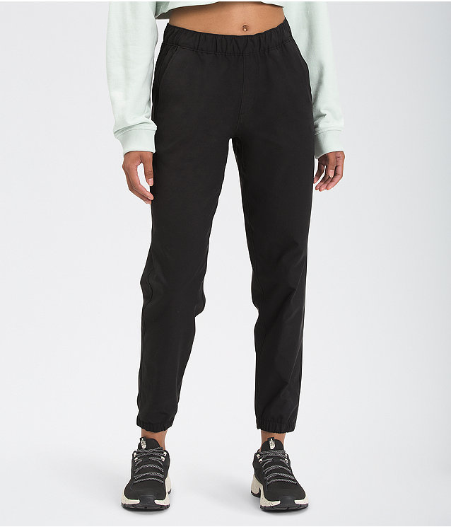 Women's City Standard High-Rise Jogger
