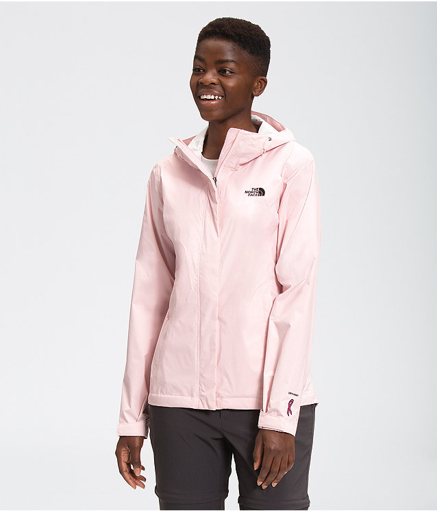 Women's Pink Ribbon Venture 2 Jacket