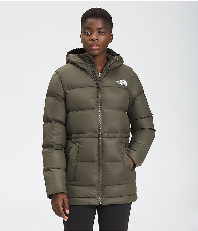 Women's UX Down Parka