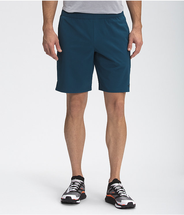 Men's Wander Short- Liner