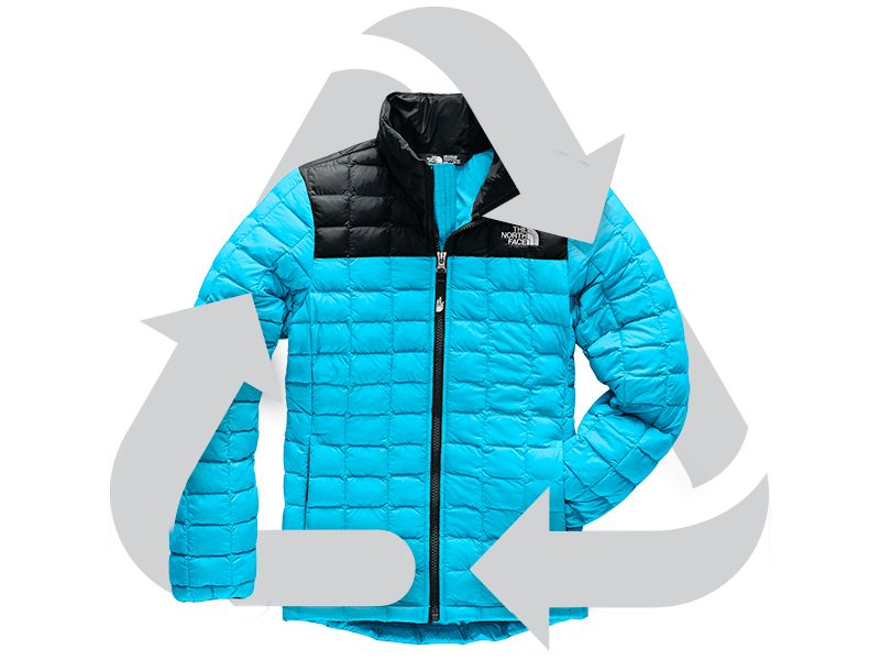 The North Face Kids' Thermoball Jacket