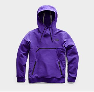 The North Face Women's Midweight Tekno Pullover Hoodie