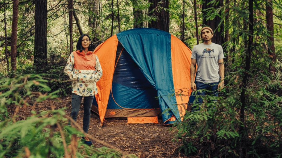 The North Face | Homestead Tents