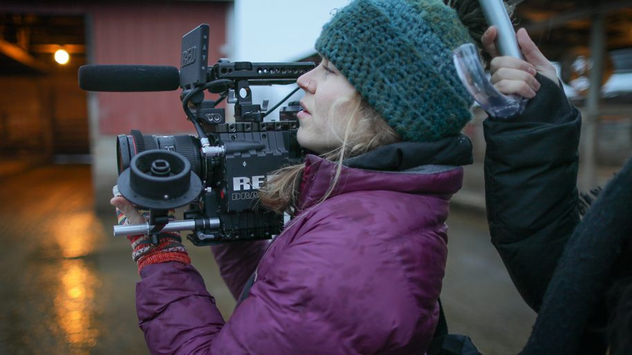 The North Face | Move Mountains Filmmaker's Grant for Women Directors