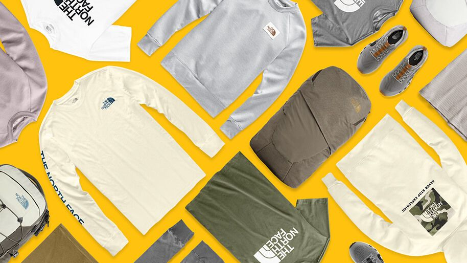 The North Face | New Arrivals