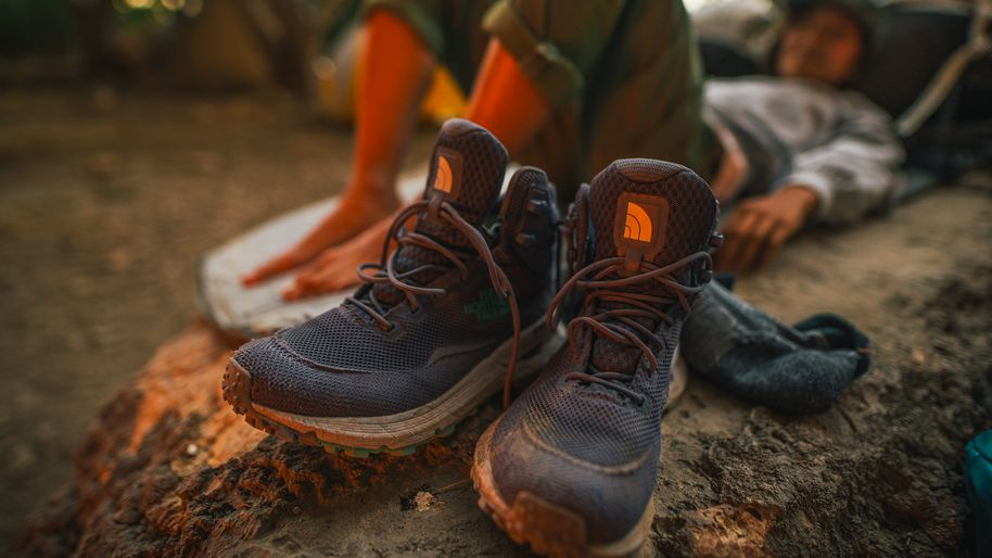 The North Face | Hiking Shoes