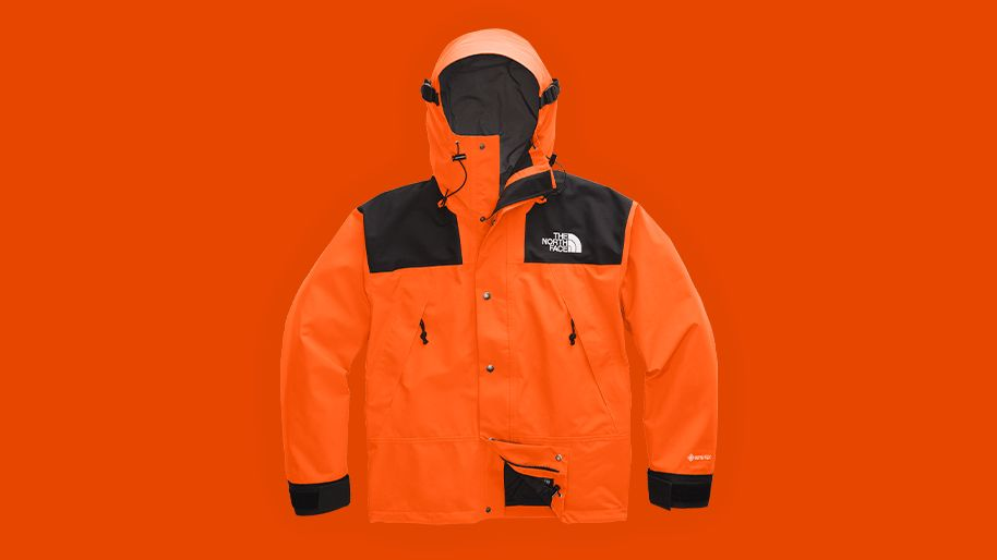 The North Face | Orange Mountain Jacket