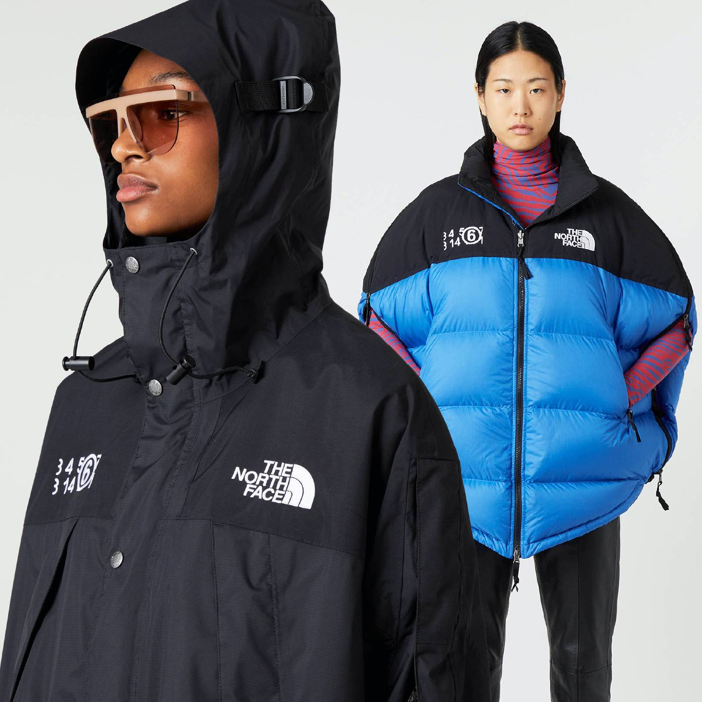 The North Face Mm6 [ 1400 x 1400 Pixel ]