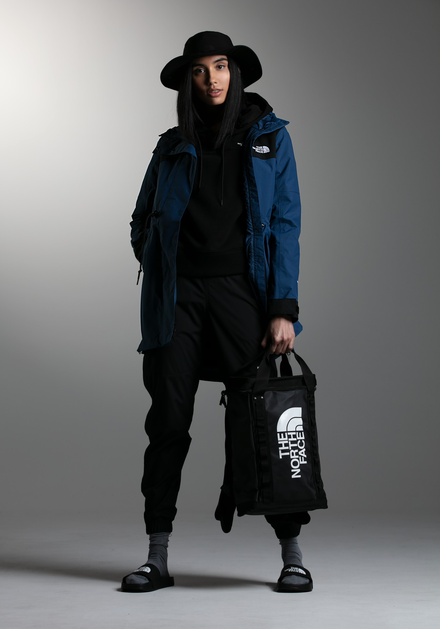 The North Face Lookbook Outdoor Style On Our Fashion Radar
