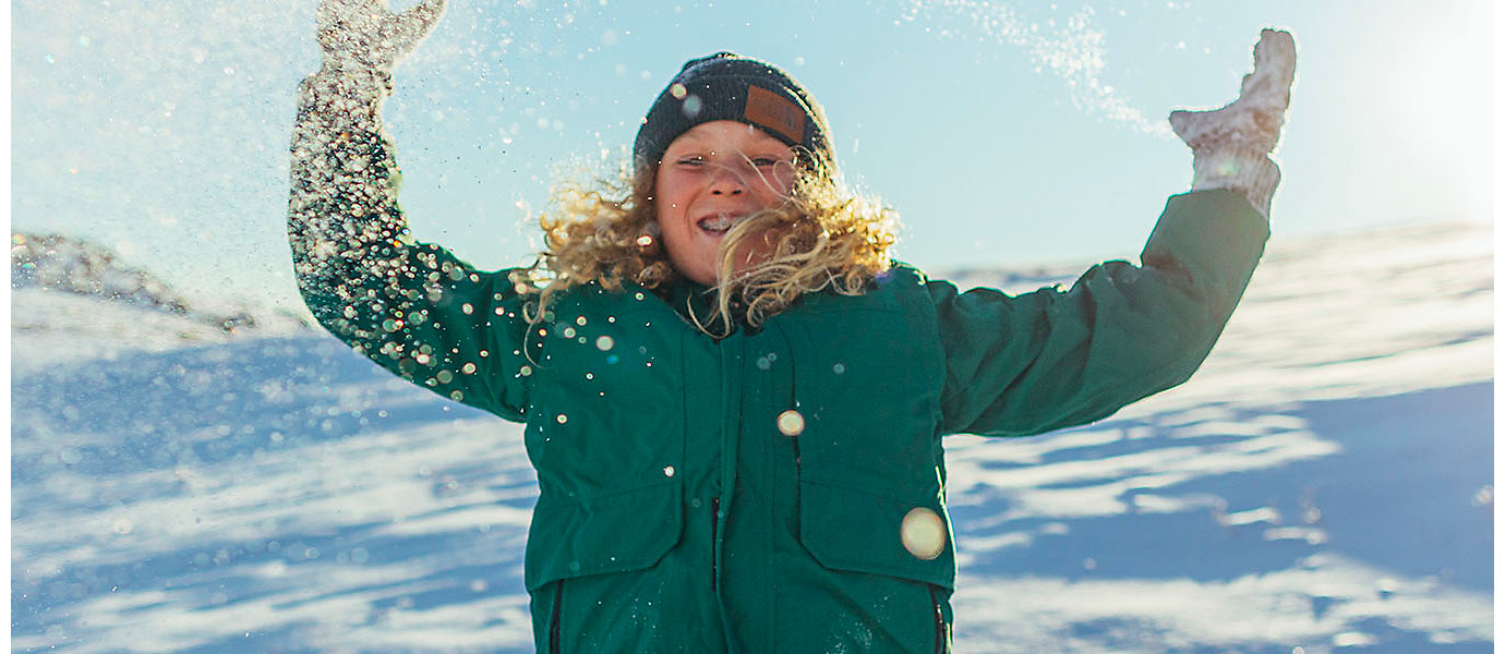 Holiday Gift Guide | Boys' Insulated & Down Jackets
