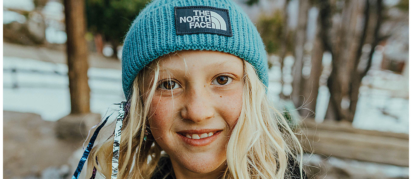 Holiday Gift Guide | Kids' Logowear