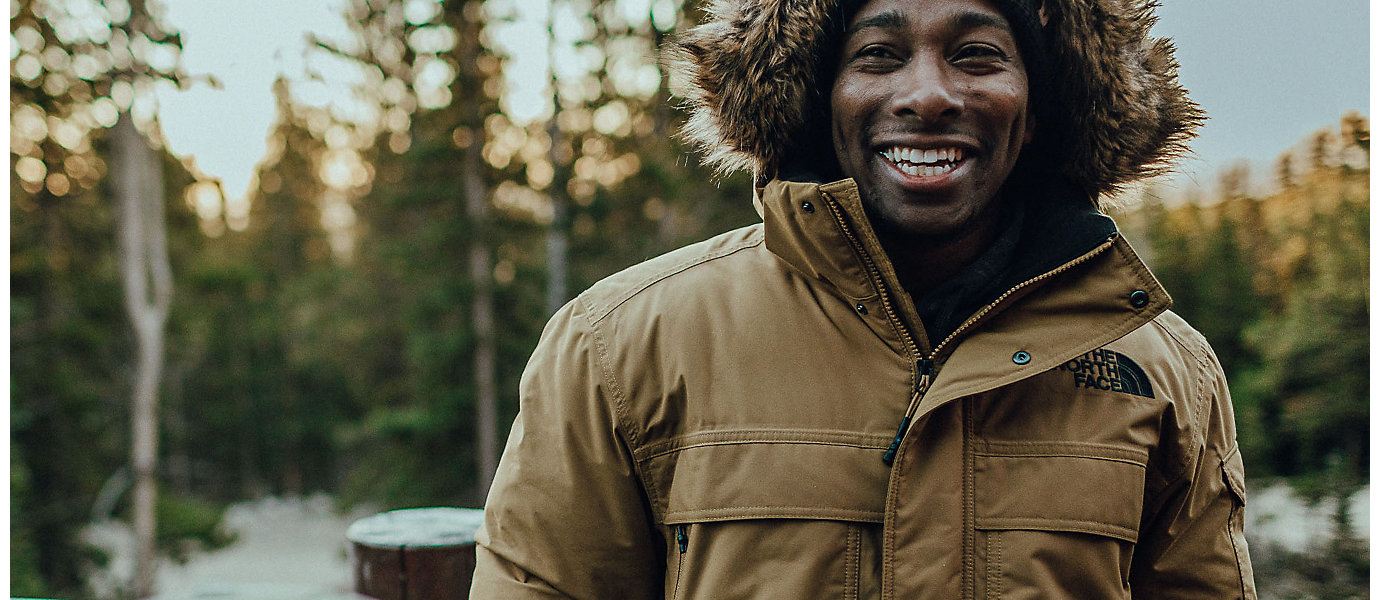 Holiday Gift Guide | Men's' Insulated & Down