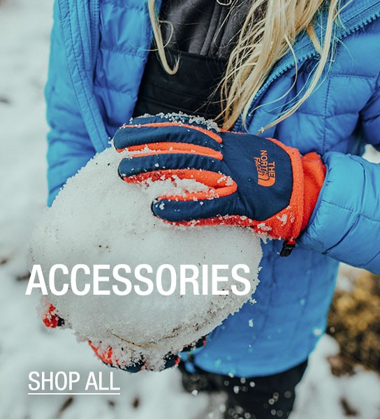 Youth Accessories