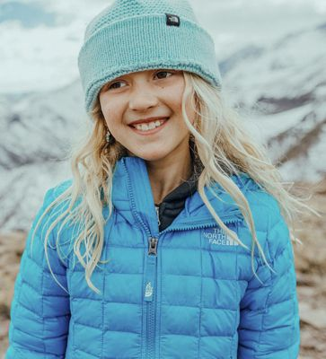 Holiday Gift Guide | Girls' Jackets & Vests