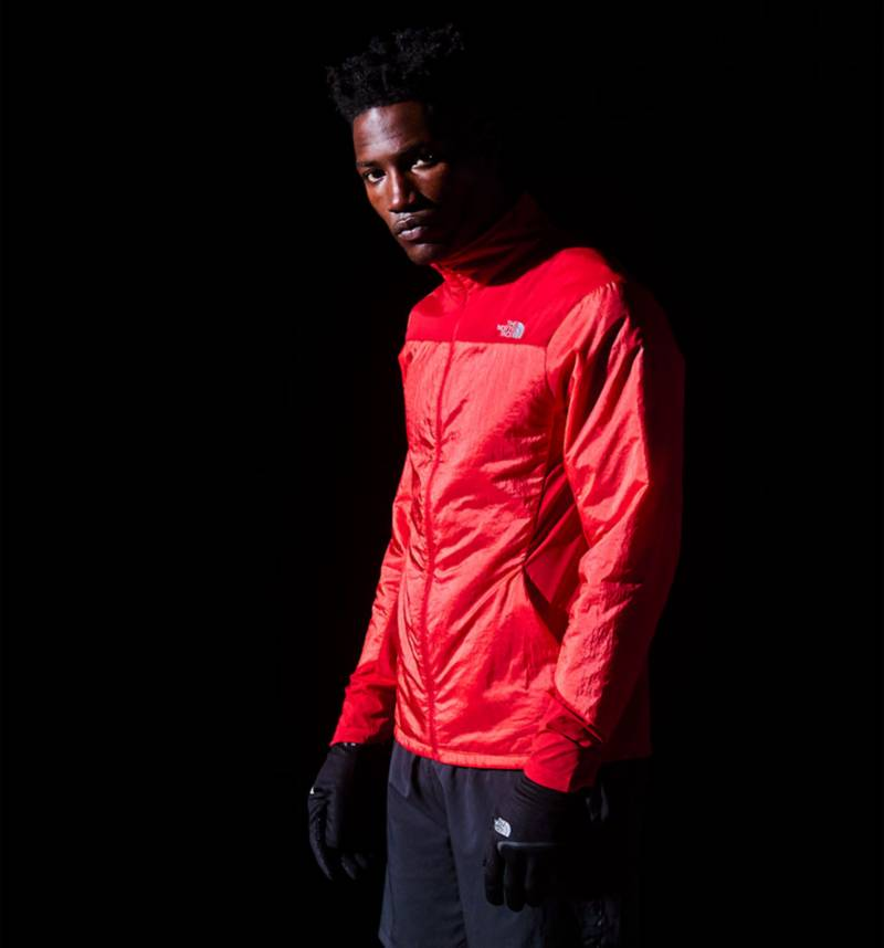338b56a9c Flight Series - Lightweight, Weather-Resistant Running Apparel | The ...